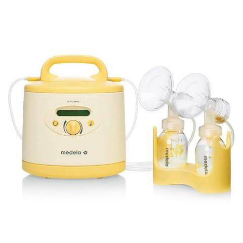 Medela breast pumps symphony pumpset