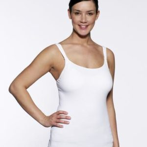 Medela Nursing Tank Top White