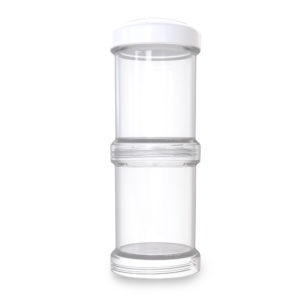 Twistshake container set