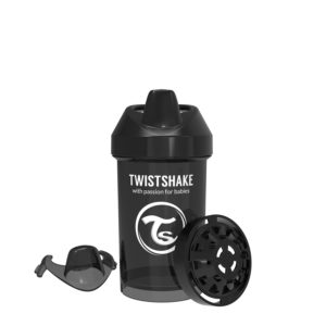 Twistshake Crawler Cup Black