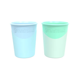 Twishake cup set