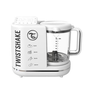 Twistshake Food Processor White